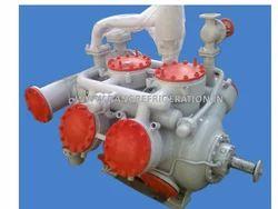 Kirloskar Ammonia Compressor