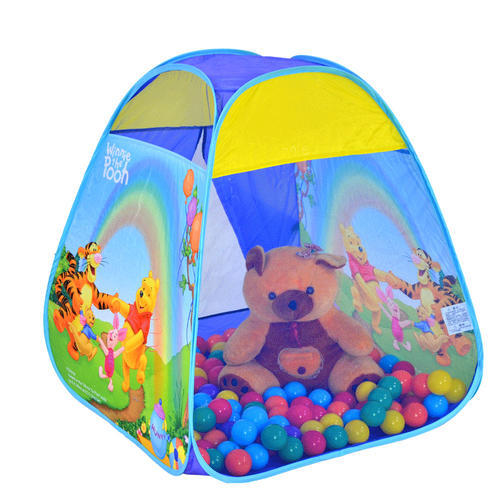 Baby Tent House  sc 1 st  IndiaMART & Baby Tent House and Kids Pop Up Train Toy Wholesale Trader ...