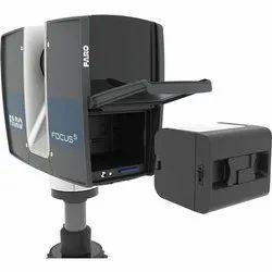 Faro 3D Laser Scanner Focus