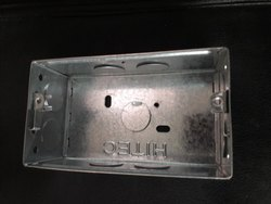 Stainless Steel Electrical Metal Box