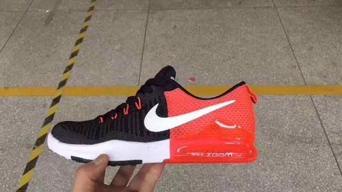 huge discount cf1cb f6416 Men Red   Black Nike Shoes