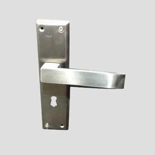 Ss Door Mortise Lock With Machine