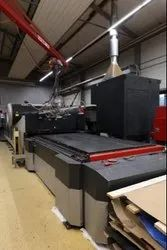 Amada and Trumpf Used Machines