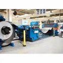 Produtech Laser Cutting Machine