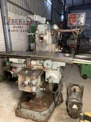 Correa F3UE Universal Milling Machine