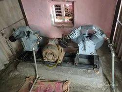 2  Borewell compressor