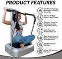 Crazy Fit Massage & Fitness Machine