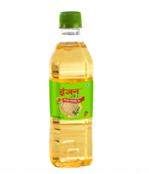 Engine Top Soya Ref Oil 1 Ltr Bottle, Speciality: Low Cholestrol, Packaging Size: 1 litre