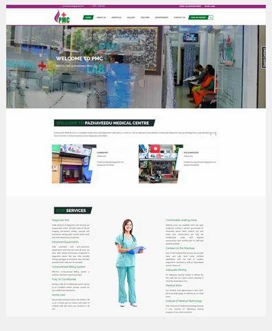 Web Designing Services, Website Designing - ASCENT CITY