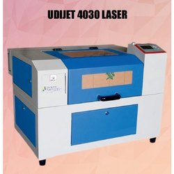 Laser Engraving Machines - UDI Jet 4030
