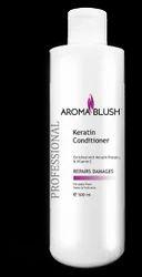 Aroma Blush Unisex Keratin Conditioner, Packaging Size: 500ml, Liquid