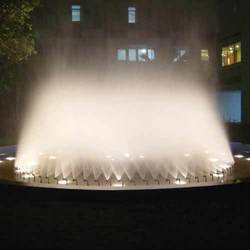 Mist Fog Fountain