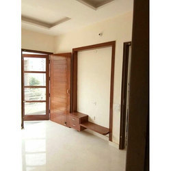 Interior Wood Work In Chandigarh
