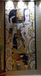 Murals Poster Tiles