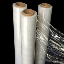 LDPE Stretch Film Rolls