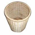 Natural Cane Basket