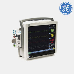 GE Healthcare Carescape Monitor B450, for Hospitals