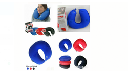 Neck Pillow Massage