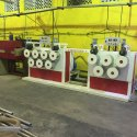 PET Strap Making Plant INDIA