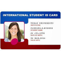College ID Card