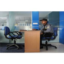Office Security Services