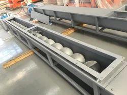 Vegetable Grading Conveyors