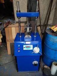 Split Tensile Strength Testing Machine, cap. 100kN
