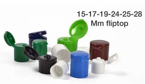 Regular Flip Top Cap
