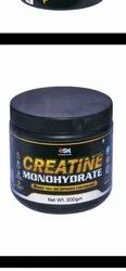 ZSN, ZSN ZSN Creatine Monohydrate, Packaging Type: Plastic Container