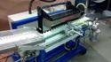 Aluminium Collapsible Tube Leak Tester