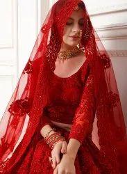 Bridal Heritage 1004 Colors Wedding Wear Heavy Lehenga Collection