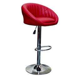 Bar Stool (Interio Cushioned)
