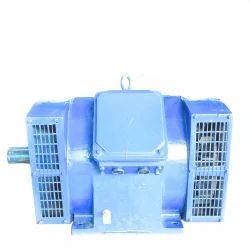 75 Kw Electric Kirloskar Water Pump, Air Cooled