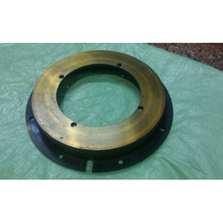 Bend Plate for Sulzer 6100. VFD