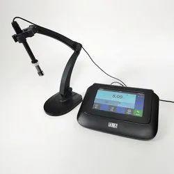 Peak USA T711H Conductivity Meter Touch Screen