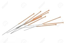 SS Acupuncture Needles