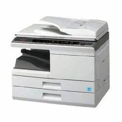 Sharp Xerox Machine Black & White