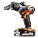 13mm Brushless Drill Driver