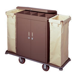 Housekeeping Maid Trolley