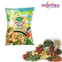 Vegetable Packaging Material