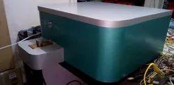 Desktop Optical Emission Spectrometer
