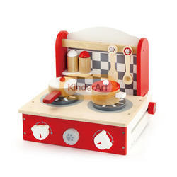 Table Top Foldable Cooker