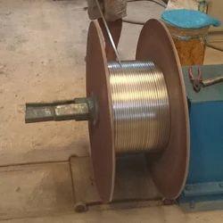 Solid Bare Copper Strips