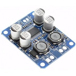 EMMRT TPA3118 DIGITAL AUDIO AMPLIFIER MODULE, 26V, 4-8Ohm