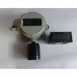 LPG Gas Detector Industrial