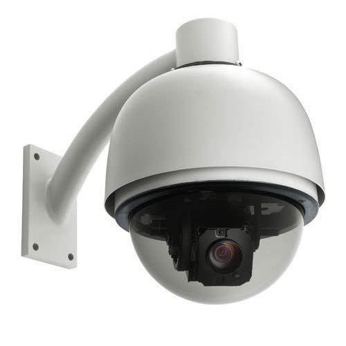 CCTV Dome Camera - 360 Degree CCTV Dome Camera from Delhi