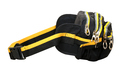 Black Color Waist Pouch Belt
