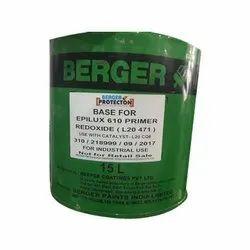 Berger Epilux 610 Primer Coating, Packaging Size: 5 Ltr, 20 Ltr