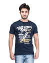 Fashionable Men Printed T-Shirt