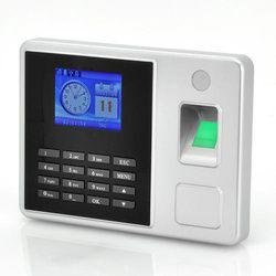 Mantra 5n Biometric Machine